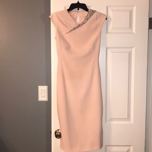 """Ted Baker """"floray"""" dress. Size 1"""